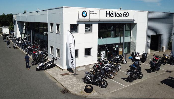 location moto Lyon Array