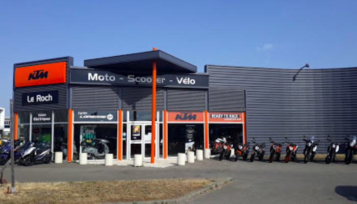 location moto Les-Sables-D