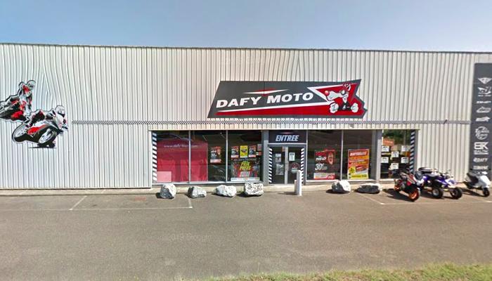 location moto Mont-de-Marsan Array