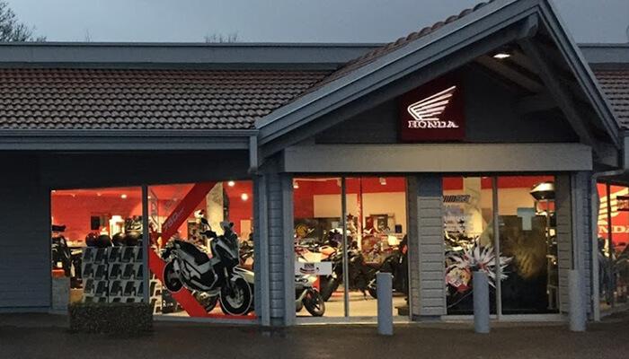 motorcycle rental Saint-Dié-des-Vosges Array