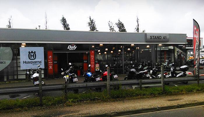 motorcycle rental Blois Array