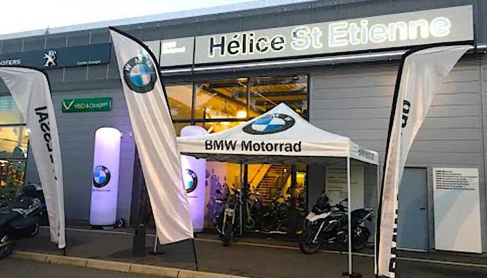 location moto Saint-Etienne Array