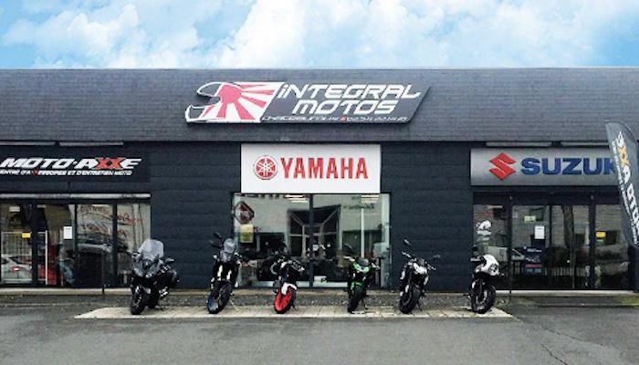 location moto Chateauoux Array