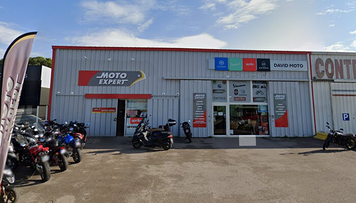 location moto Narbonne Array