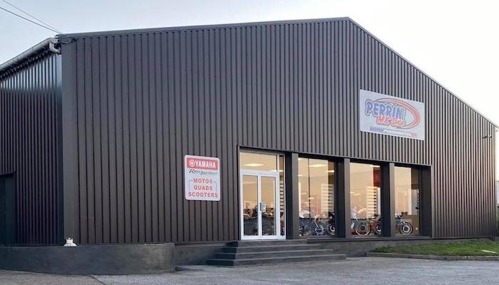 location moto Evreux Array