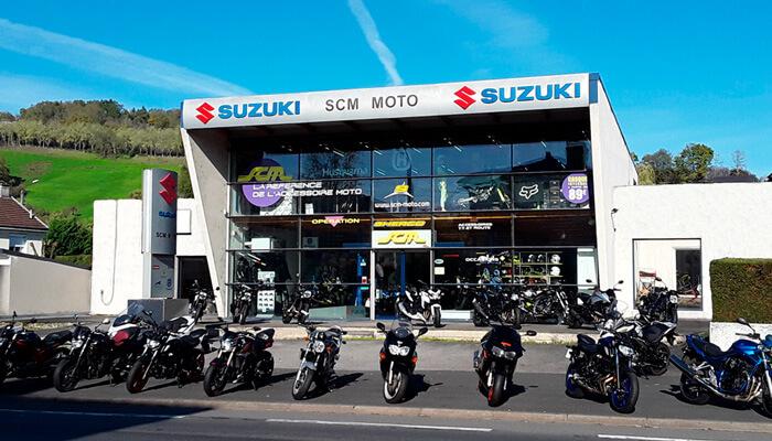 motorcycle rental Brive-la-Gaillarde Array
