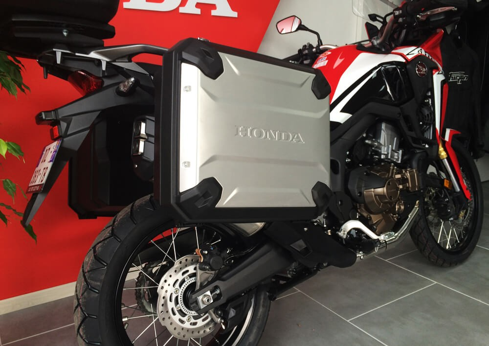 location honda africa twin 2016 vernon easy renter. Black Bedroom Furniture Sets. Home Design Ideas