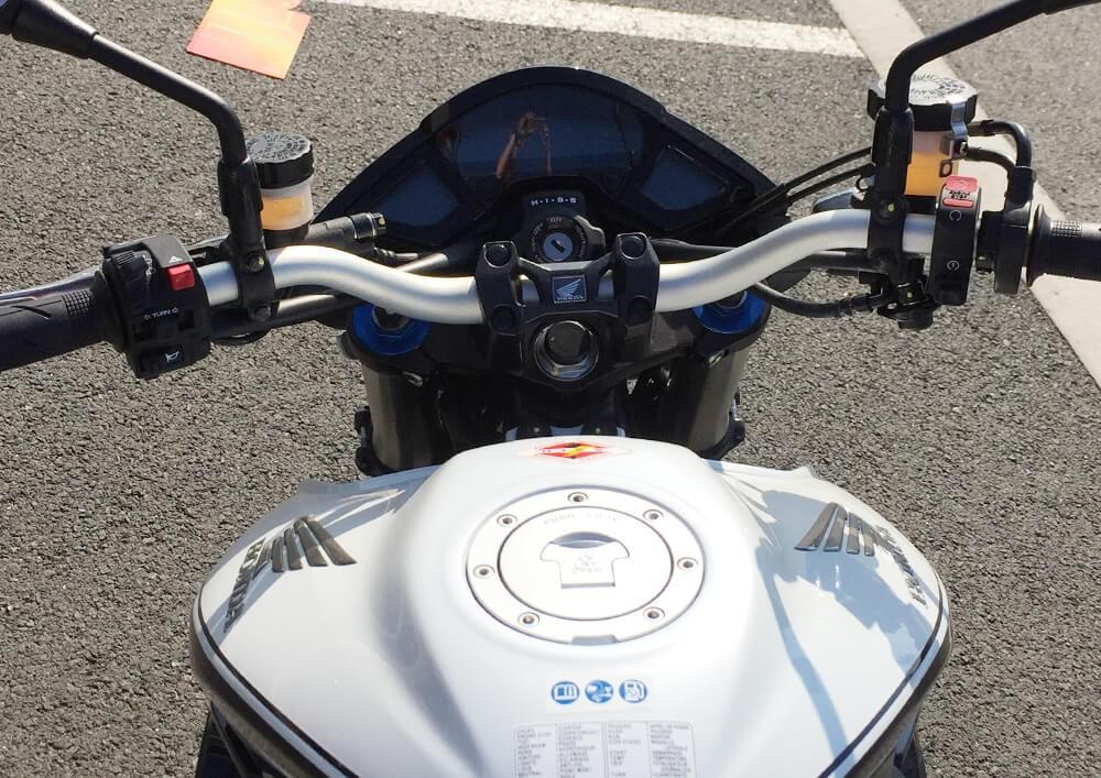 Location moto la rochelle honda cb 1000 r easy renter - Comment recuperer sa caution ...