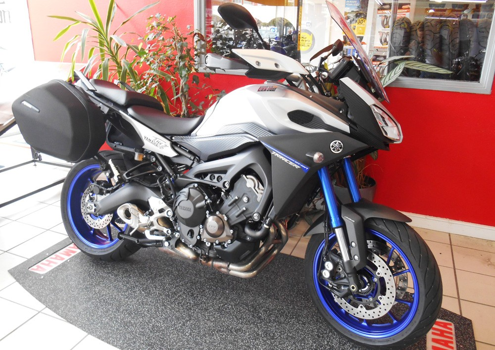 Location moto rouen yamaha mt09 tracer easy renter - Comment recuperer sa caution ...