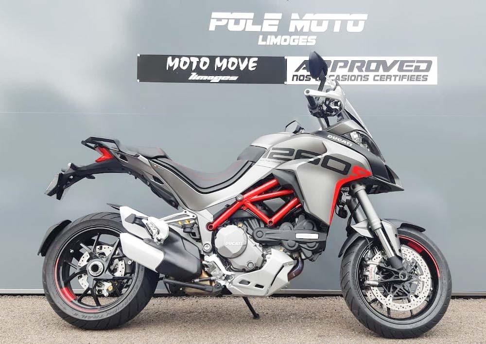Location moto Annecy Kawasaki 1000 Versys 4