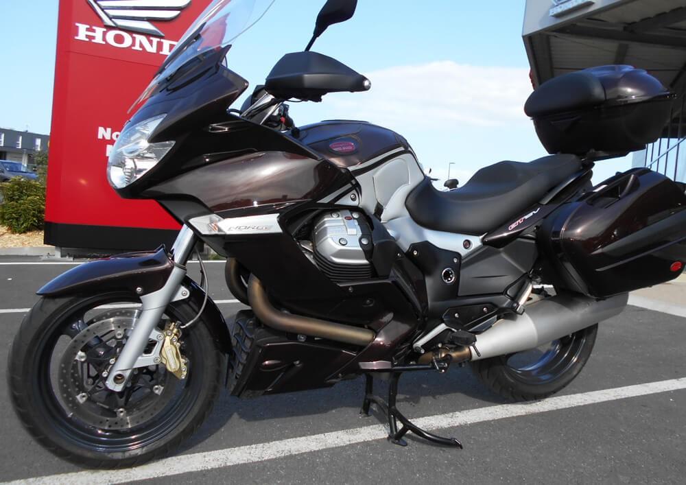 location moto la rochelle Moto Guzzi Norge 1200