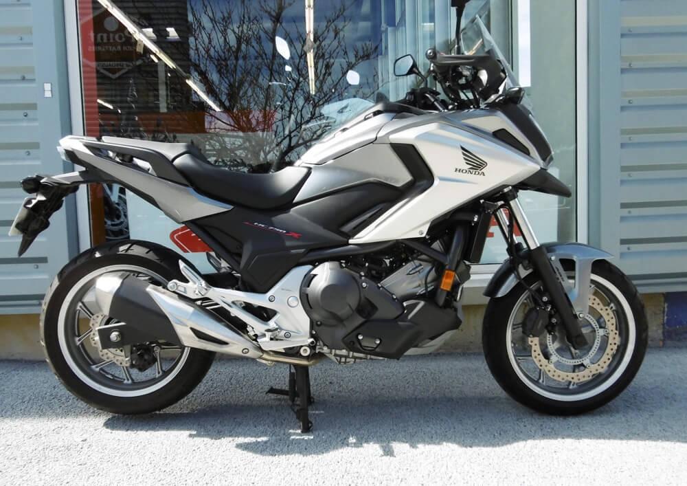 Location moto Montpellier Honda NC 750 X