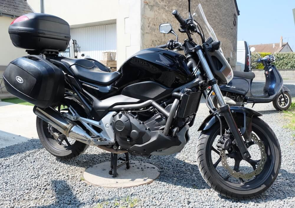 location moto tours honda nc 700 s 1