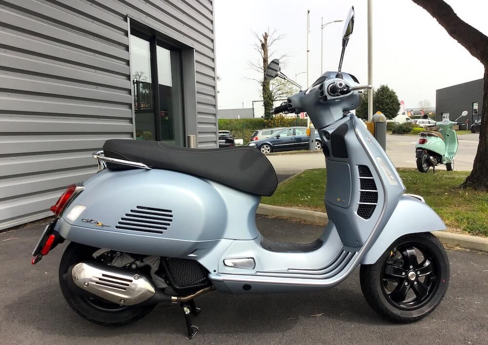 location moto vannes Yamaha MT09 Tracer 2