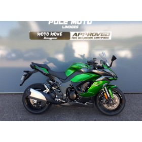 location moto Kawasaki Ninja 1000 SX