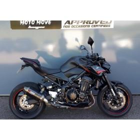 location moto Kawasaki Z 900 A2