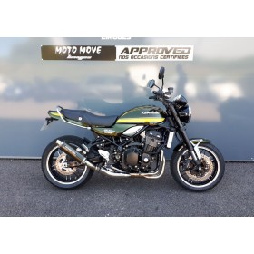 location moto Kawasaki Z 900 RS