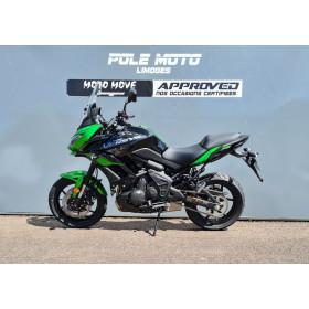 location moto Kawasaki 650 Versys A2