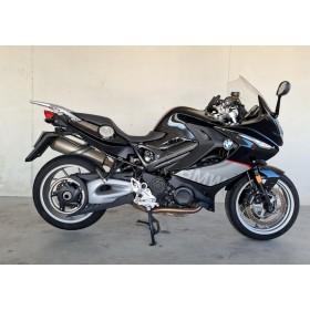 location moto BMW F800 GT