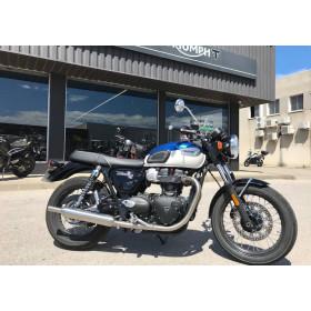 location moto Triumph Bonneville T100