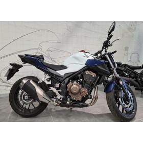location moto Honda CB 500 F A2