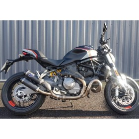 location moto Ducati Monster 821 Stealth