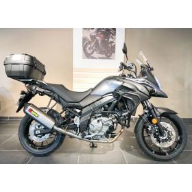 location moto Suzuki V-Strom DL 650 A2