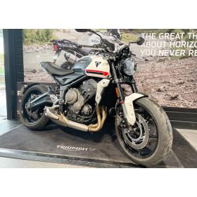 location moto Triumph 660 Trident A2