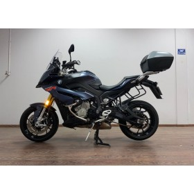 location moto BMW S 1000 XR