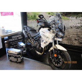 location moto Triumph 800 Tiger XRT