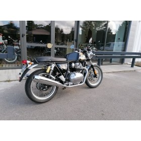 location moto Royal Enfield 650 Continental GT