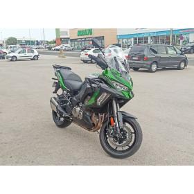 location moto Kawasaki Versys 1000 SE