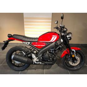 location moto Yamaha XSR 125