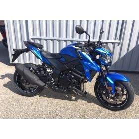 location moto Suzuki GSX-S 750 A2