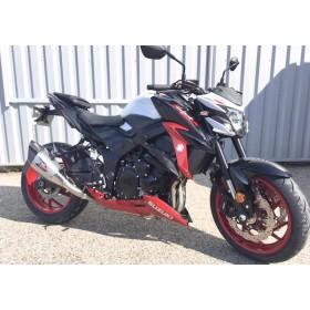 location moto Suzuki GSX-S 750