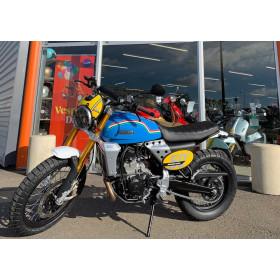 location moto Fantic Caballero 500