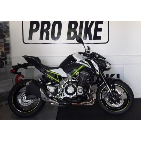 location moto Kawasaki Z 900 35W A2 2019