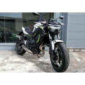 location moto Kawasaki Z 650
