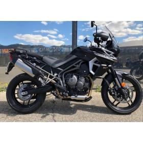 location moto Triumph 800 Tiger XRX