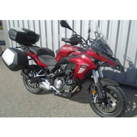 location moto Benelli TREK 502 A2 2019