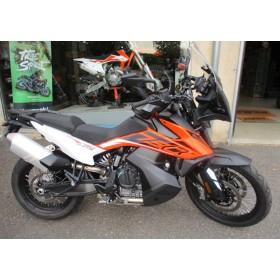 location moto KTM 790 Adventure 2019