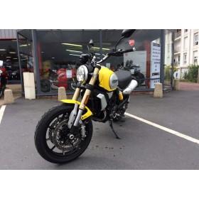 location moto Ducati 1100 Scrambler 2018