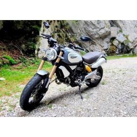 location moto Ducati 1100 Scrambler A2