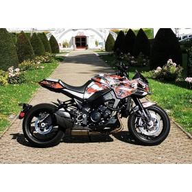 location moto Suzuki Katana 1000