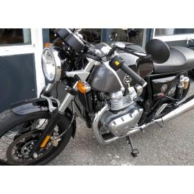 location moto Royal Enfield Continental 650