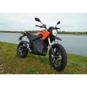 location moto Zero Motorcycles DS