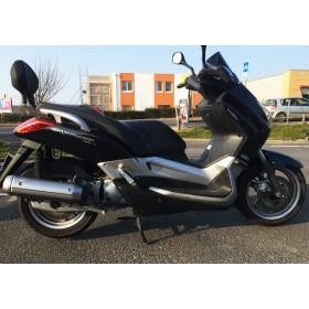 location moto MBK Skycruiser GT