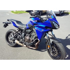 location moto Yamaha MT07 Tracer A2