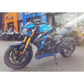 location moto Suzuki GSXS 750
