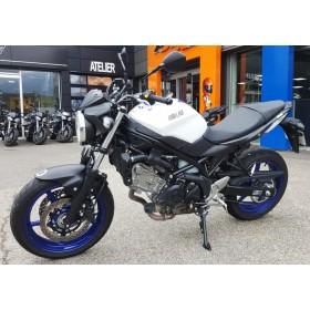 location moto Suzuki SV 650 A2